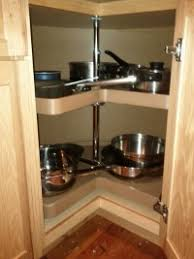 Lazy Susan Under Cabinet Organizing Pots And Pans Ideas U0026 Solutions