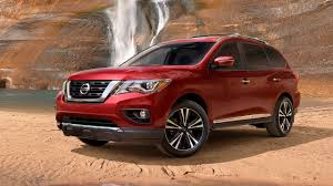 red nissan 2017 2017 nissan pathfinder reno nv nissan of reno
