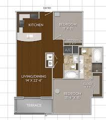 luxury studio 1 2 bedroom apartments in austin tx two bedroom b2