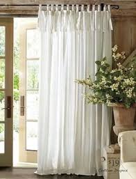 Draperies For French Doors Love The Roman Shades On French Doors Diy Home Decor House
