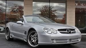 2003 mercedes benz sl500 lorinser f223 anaheim 2012