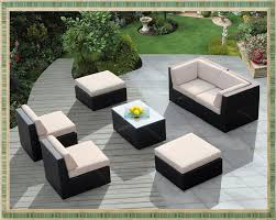 High Back Patio Chair High Back Patio Furniture Cushions Outdoor Courtyard High Back