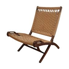 Mid Century Outdoor Chairs Vintage Ebert Wels Folding Chair Hans Wegner Lounge Chairs