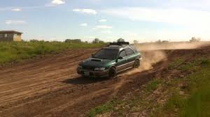 subaru lifted lifted u002700 impreza outback sport at prairie city youtube