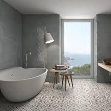 bathroom tiles idea 59 modern grey bathroom tile ideas wartaku net