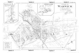 Orange County Florida Map by Warwick Valley History