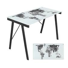 Plan Hold Drafting Table World Map Office Desk Drafting Table Free Shipping Today