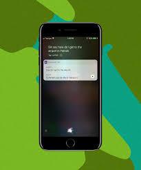apple ios 11 update siri upgrade new features skills