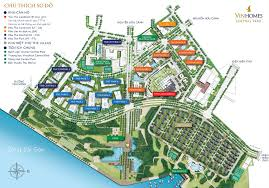 Map Central Park Vinhomes Apartment For Sale In Vinhomes Central Park Ho Chi Minh City