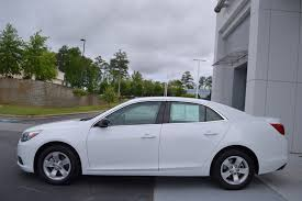 pre owned 2016 chevrolet malibu limited ls 4dr car in thomasville