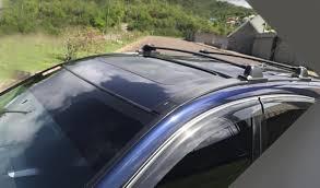 Honda Crv Roof Bars 2007 by 2007 Honda Crv U2013 Autolist St Lucia Cars Suvs Boats Bikes