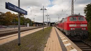 Hannover Bismarckstraße station