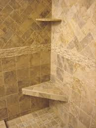 modern shower with wood tile more delightful small bathroom with