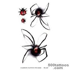 spider tattoo designs ideas meanings images