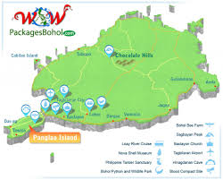 alona resort map featured bohol hotels bohol resorts bohol packages