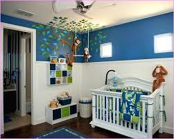 Nursery Wall Decoration Ideas Baby Boy Bedroom Theme Ideas Image Of Baby Boy Bedroom Themes