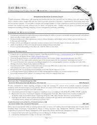 interior decorator resume beautiful how to make the perfect cover