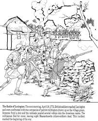 Boston Tea Party Coloring Page 556562 Yankee Doodle Coloring Page 2