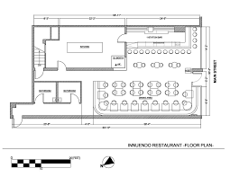 28 restaurant floor plan with dimensions cad drawings by