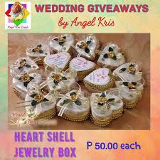 wedding giveaways wedding giveaways wedding metro manila philippines
