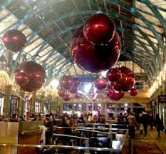 Cheap Christmas Decorations London by Christmas In London And Fun Christmas Facts Bloomsbury News Blog