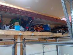 garage loft storage ideas http interiorfun xyz 0913 storage