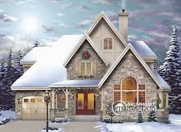european cottage house plans house plan of the week country cottage with a european flair