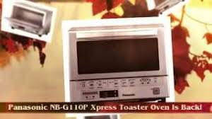 Panasonic Xpress Toaster Oven Cheap Toaster Appliances Find Toaster Appliances Deals On Line At