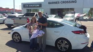 Barnes Crossing Hyundai Barnes Crossing Hyundai 28 Images Tupelo Ms Barnes Crossing