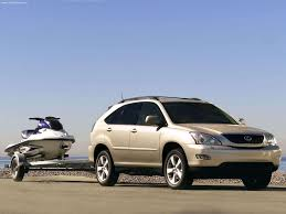 used lexus suv rx330 lexus rx330 2004 picture 6 of 44