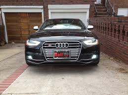 audi a4 b8 grill upgrade coolwater s 2013 s4 b8 5 black on black