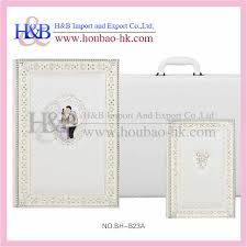 photo albums in bulk china leather wedding albums album wholesale alibaba