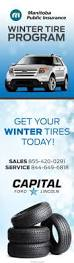 nissan canada winter tires winter tire program capital ford winnipeg