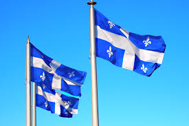 Gonzales Flag News Caut Appears Before Quebec National Assembly Caut