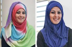 top ways to drape your hijab this season gulfnews com