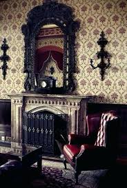 victorian gothic home decor victorian gothic home decor designed living rooms and decorating