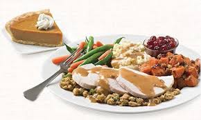 the complete list of restaurants open on thanksgiving storia me