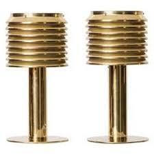 Yumi Floor Lamp Hilde Roth Pair Of Floor Lamps With Plastic Globe Diffuser