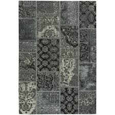 Capel Area Rug by Capel Allure Coffee 8 Ft X 10 Ft Area Rug 9176rs08001000700