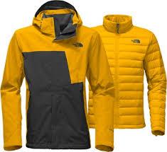 men s mountain light jacket the north face men s mountain light triclimate 3 in 1 jacket tnf