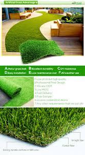 artiturf backyard mini golf grass pp curve wile high density