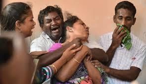 Seeking Chennai Seeking Answers To The Ifs At Guindy The New Indian Express
