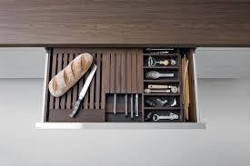 Divisori Cassetti Cucina by Gli Accessori Dada Per Una Cucina Di Design Dada