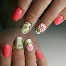 60 nail art examples for spring pinterest nail art nail art