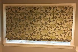 French Country Roman Shades - budget blinds williamsville ny custom window coverings