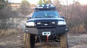 Ford Explorer Off Road Parts - 2000 ranger offroad youtube
