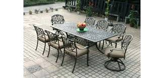 Wrought Iron Patio Tables Dining Room Wrought Iron Patio Dining Table Wrought Iron In