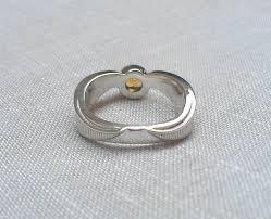 harry potter inspired engagement ring harry potter golden snitch inspired engagement ring geekologie