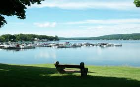 new york itinerary waterfalls wine u0026 finger lakes feasting u2014the