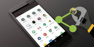 customize android how to easily customise android s menu make tech easier